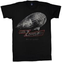 LED ZEPPELIN U.S Tour 1977 Tシャツ