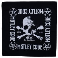 MOTLEY CRUE The Final Tour バンダナ