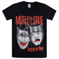 MOTLEY CRUE Theater Of Pain Tシャツ