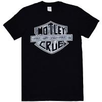 MOTLEY CRUE MC Sign Redux Tシャツ