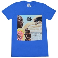 MILES DAVIS Bitches Brew Tシャツ