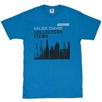 MILES DAVIS Collectors Items Tシャツ