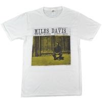 MILES DAVIS Miles And Milt Tシャツ
