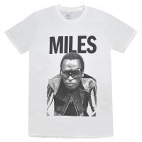 MILES DAVIS Miles Tシャツ