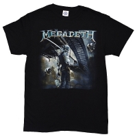 MEGADETH Dystopia Tシャツ