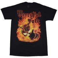 MERCYFUL FATE Don't Break The Oath Tシャツ
