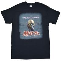 MISFITS Arthur Suydam Zombie Tシャツ