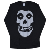 MISFITS Fiend Skull ロングスリーブ Tシャツ