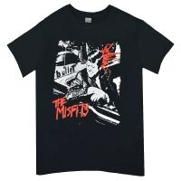 MISFITS Bullet Tシャツ