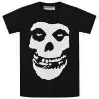 MISFITS Classic Fiend Skull Tシャツ
