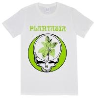 MORT GARSON Plant Your Face Tシャツ