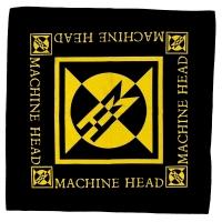 MACHINE HEAD Diamond Logo バンダナ