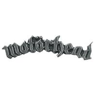 MOTORHEAD Logo ピンバッジ