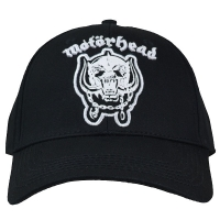 MOTORHEAD War Pig ベースボールキャップ