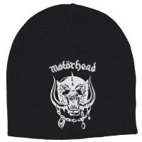 MOTORHEAD War Pig ニット帽