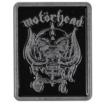 MOTORHEAD Logo & War Pig ピンバッジ