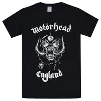 MOTORHEAD England Tシャツ