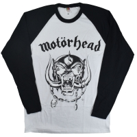 MOTORHEAD England ロングスリーブ Tシャツ