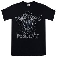 MOTORHEAD Bastards Tシャツ
