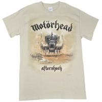 MOTORHEAD Aftershock Tシャツ