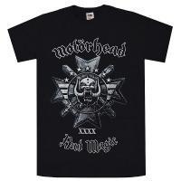 MOTORHEAD Bad Magic Tシャツ