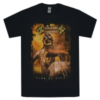 MACHINE HEAD Burn My Eyes Tシャツ