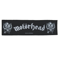 MOTORHEAD War Pig Patch ワッペン