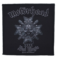 MOTORHEAD Bad Magic Patch ワッペン