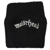 MOTORHEAD Logo リストバンド