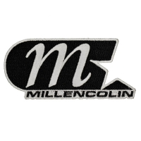 MILLENCOLIN Logo Patch ワッペン