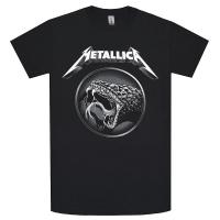 METALLICA Flaming Sun Tシャツ 2 PUSHEAD