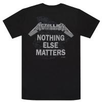 METALLICA Stone Justice Tシャツ