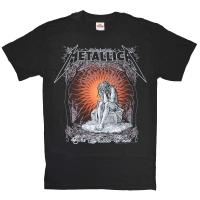 METALLICA The Judas Kiss Tシャツ