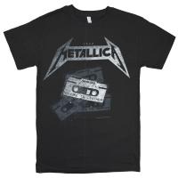 METALLICA Demo Cassette Tシャツ