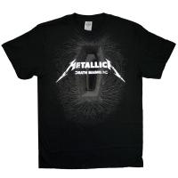 METALLICA Undergrd Tシャツ