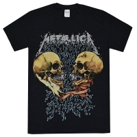 METALLICA Sad But True Tシャツ