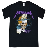 METALLICA Damage Hammer Tシャツ