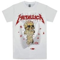 METALLICA One Landmine Tシャツ