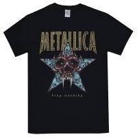 METALLICA King Nothing Tシャツ