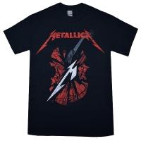 METALLICA S&M2 Scratch Cello Tシャツ