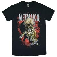 METALLICA Fixxxer Redux Tシャツ