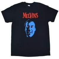 MELVINS Christopher Lee Tシャツ