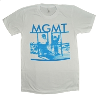 MGMT Photo The Management Tシャツ