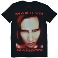 MARILYN MANSON Bigger Than Satan Tシャツ