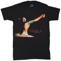 MARILYN MANSON Holy Wood Tシャツ
