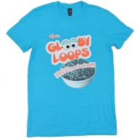MGMT Glooby Loops Tシャツ