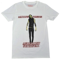 MARILYN MANSON Antichrist Tシャツ