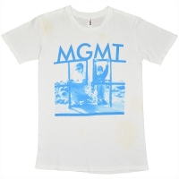B品 MGMT Photo The Management Tシャツ