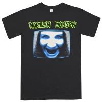 MARILYN MANSON Mmtv Tシャツ