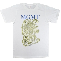 MGMT Surf Tシャツ